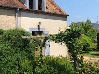 Maison de campagne proche Loire