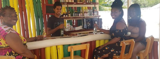 Chrishina is always happy to serve our guests