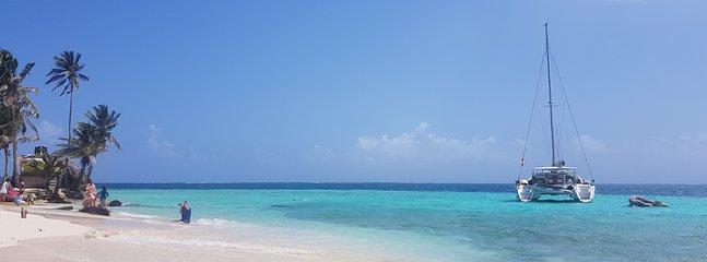 Enjoy the paradise with us...