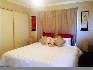 Peaceful and quiet, home away from home. Echuca Moama Holiday Accommodation 1