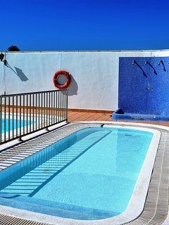 Plus Lanz Pool Terrace ... 190
