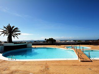 Playa Blanca Holiday Apartment 11402