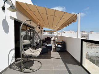Penthouse Arrecife with ... 163