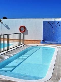 Tias Holiday Apartment 11596