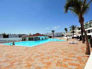 Teguise Holiday Apartment 11581