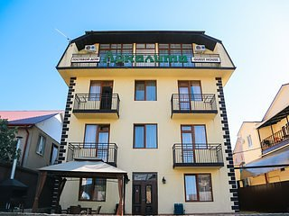 Guest house 'Lokalita' (3), holiday rental in Adler