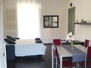 Cozy studio apartment - Borgo Campidoglio