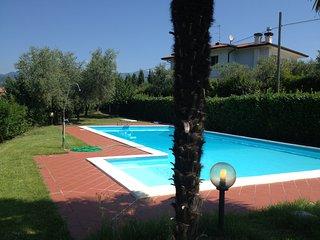 Villa Anna con piscina