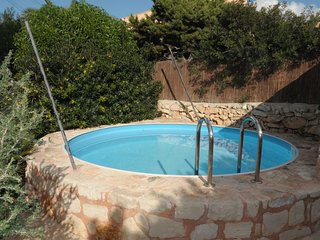 Can Tres Carinos, Finca with Pool in Breathtaking Location