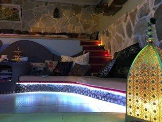 Beautiful studio with pool access