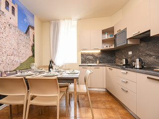 Appartamento '1 - CASTELLO DI DESENZANO'