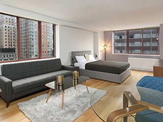 Unique Design Prime Midtown West (5199)