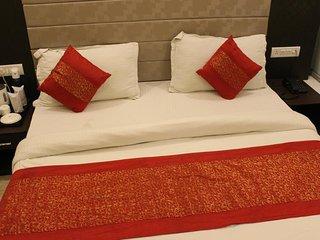 HOTEL GAURANGA - DELUXE DOUBLE ROOM 3