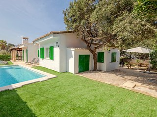 Catalunya Casas: Lovely Villa Pareo for 6 guests only 1.5km to the beach!