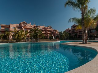 Casa MM2017 - A Murcia Holiday Rentals Property