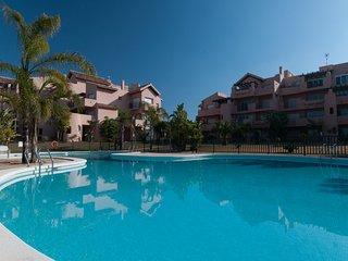 Casa Roja - A Murcia Holiday Rentals Property