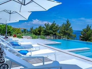 Hotel - Villa Stella Mare - Argola Garden Studio 1, island Hvar