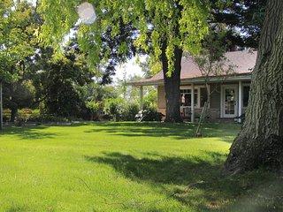 Vintners Cottage