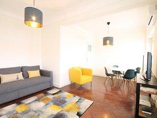 Barao Apartment