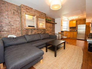 2 Bedroom Sunny  Apartment , SoHo