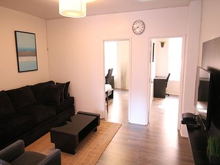 Soho, 3 Bedroom  Furnished  Apartment