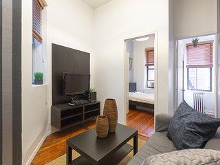 3 Bedroom Furnished Apartment  , East Village