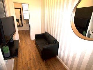 2 Bedroom, Loft, Nolita