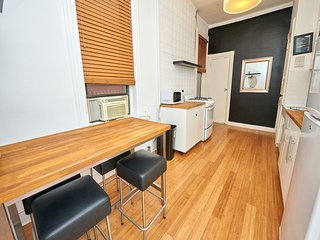 2 Bedroom Furnished  Loft ,Heart  of SoHo