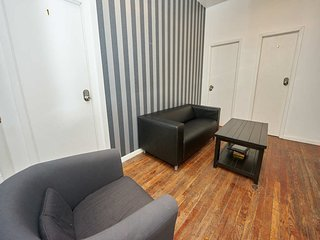 3 Bedroom Furnished Apartment  , East Village