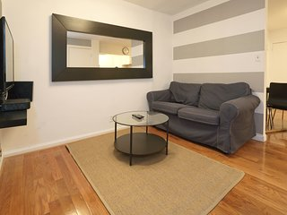 3 Bedroom furnished Apartment  , Union Square.
