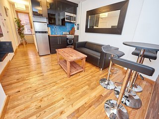 3 Bedroom Furnished Apartment, Soho