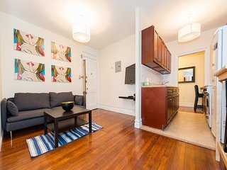 4 Bedroom Furnished Apartment , Gramercy