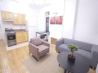 4 Bedroom Furnished  Apartment , Lower East Side