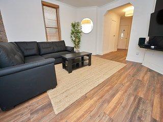 5 Bedroom Furnished Apartment ,  East Village