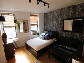 Renovated Furnished Studio ,Heart of Soho