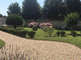 Villa La Roseraie