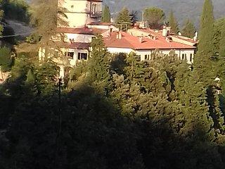 Villa Tassinaia