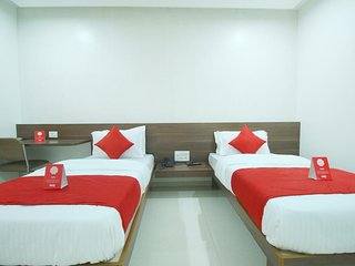 Hotel RVG (Executive Twin Room 2)