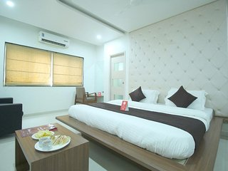 Hotel RVG (Executive Double Room 5)