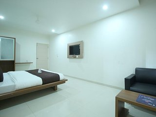 Hotel RVG (Executive Double Room 2)