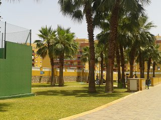Roquetas de Mar, Almeria (Spain), 1 Bedroom