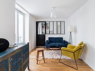 Cute & Cozy apartment in Montmartre for 2p