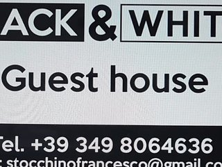 Black&White guest house