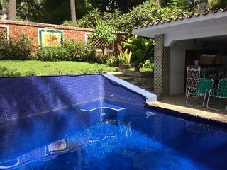 Villa Escondida-Your Private Mexican House w/ Trop