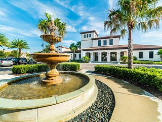 ✩Free Yourself✩ w/Fancy Villa✩Great Value Private Oasis | A+ Neighborhood