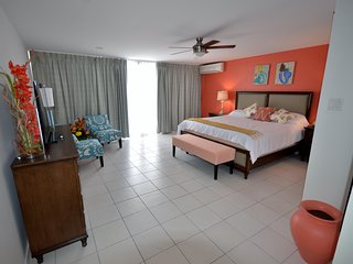 The Atrium Beach Resort and Spa - Two Bedroom