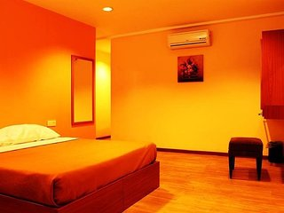 SSINN Homestay Holiday Apartments (Standard Room 9)