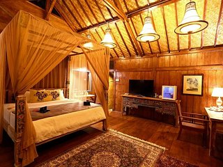 SSINN Homestay Holiday Apartments (Suite 4)
