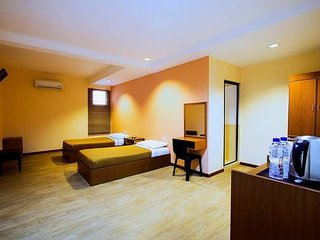 SSINN Homestay Holiday Apartments (Suite 1)