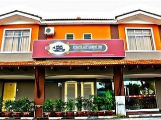 SSINN Homestay Holiday Apartments (Standard Room 2)